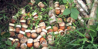 Cluster munitions continue to kill civilians